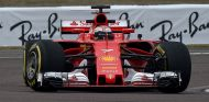 Kimi Räikkönen en el 'shakedown' del SF70-H en Fiorano - SoyMotor