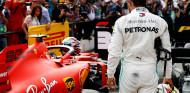 """Hamilton: """"Nunca fue posible fichar por Ferrari y nunca sabré por qué"""" - SoyMotor.com"""