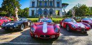 Un Ferrari GTO español a la venta por 65 millones de euros - SoyMotor.com