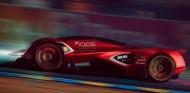 OFICIAL: Ferrari se unirá al WEC en 2023 con un hypercar - SoyMotor.com