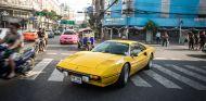 En Tailandia es posible tener un Ferrari 308 GTB para su uso a diario - SoyMotor.com