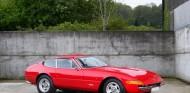 A subasta un Ferrari Daytona que perteneció a Elton John - SoyMotor.com