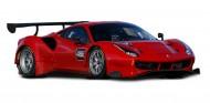 Albon correrá el DTM con apoyo Red Bull, pero.. ¡en un Ferrari! - SoyMotor.com