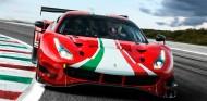 Ferrari 488 GT3 Evo 2020 - SoyMotor.com