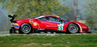 Ferrari confirma a Di Grassi y Molina para las 24 Horas de Le Mans - SoyMotor.com