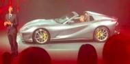 Ferrari 812 Spider: ¡filtrado antes de su presentación! - SoyMotor.com