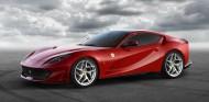 El Ferrari 812 Superfast cuenta con 59 caballos más que el F12 Berlinetta, modelo al que sustituye - SoyMotor