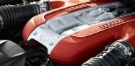 Ferrari patenta un V12 con doble combustión