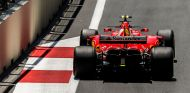 Ferrari en Bakú - SoyMotor