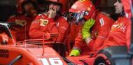 Box de Ferrari en el GP de Mónaco F1 2019 - SoyMotor