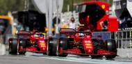 Ferrari y Alpine confirman en España que están arriba - SoyMotor.com