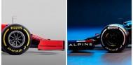 Test de pretemporada F1 2021: alineaciones y todo lo que necesitas saber - SoyMotor.com