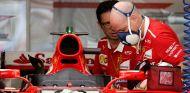 """Surer: """"Ferrari tiene oportunidad de devolverle el golpe a Mercedes"""" - SoyMotor.com"""