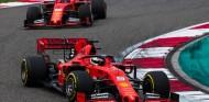 Ferrari en el GP de China F1 2019 - SoyMotor