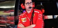 Ferrari niega que hubiera una cumbre y asegura que ya hay calma - SoyMotor.com