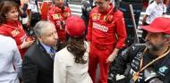 """Todt: """"Quizá a Ferrari le falte algo de sal y pimienta en su receta"""" - SoyMotor.com"""