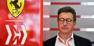 Dimite Louis Camilleri, consejero delegado de Ferrari - SoyMotor.com