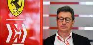 "Ferrari confirma la reunión con Hamilton: ""Fue en un evento social"" - SoyMotor.com"
