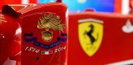 Ferrari homenajeará a los Carabinieri en Canadá e Italia