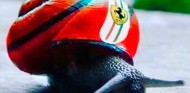 Ralf Schumacher tira de humor para animar a Ferrari - SoyMotor.com