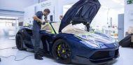 Uno de los Ferrari más exclusivos del mundo se ha creado en Vigo - SoyMotor.com