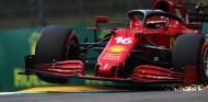¿Cuándo estuvo Ferrari tan cerca de la Pole por última vez? - SoyMotor.com