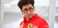 """Ferrari quiere sentar las bases de un """"ciclo ganador"""" con Sainz y Leclerc - SoyMotor.com"""