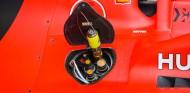 La FIA ordena instalar un segundo medidor de flujo de combustible  - SoyMotor.com