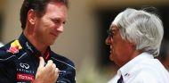 """Montezemolo sobre la sucesión de Ecclestone: """"Ferrari tendría algo que decir"""""""