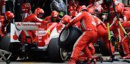 Ferrari desmiente que sean el equipo con mayor presupuesto
