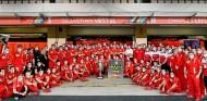 Ferrari en el GP de Abu Dabi F1 2020: Domingo - SoyMotor.com
