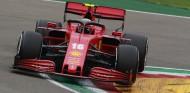 """Ferrari ha dado """"pequeños pasos"""" en la """"dirección correcta"""", según Leclerc - SoyMotor.com"""