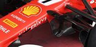 Ferrari optó por un diseño clásico - SoyMotor.com