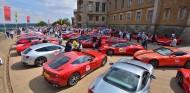 Ferrari confirma que presentará su primer coche eléctrico en 2025 - SoyMotor.com