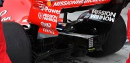 El Haas VF-19 da posibles pistas sobre los escapes del Ferrari 2019 - SoyMotor.com