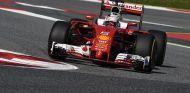 El SF16-H es lento en curvas de baja velocidad - LaF1