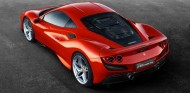 El director técnico de Ferrari explica porque el F8 Tributo no estrena plataforma - SoyMotor.com