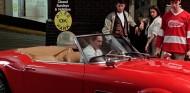 Fotograma del coche en la película 'Ferris Bueller's Day Off' - SoyMotor.com