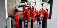 La FIA incauta piezas del sistema de combustible para investigar a Ferrari - SoyMotor.com