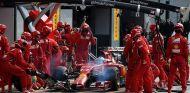 Ferrari comienza a centrarse en el año 2015 - LaF1.es