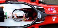 La Fórmula 1 seguirá trabajando para encontrar soluciones a la protección del cockpit - LaF1