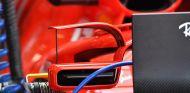 Retrovisor y aletín en el halo de Ferrari - SoyMotor