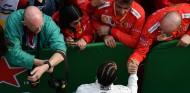 """Ferrari, a Hamilton: """"Fuimos los primeros en introducir el salario igualitario en Italia"""" - SoyMotor.com"""