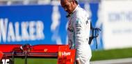 Domenicali no ve a Hamilton de rojo Ferrari - SoyMotor.com