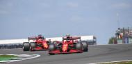 Ferrari minimiza las ventajas del 'hándicap aerodinámico' frente a Red Bull y Mercedes - SoyMotor.com