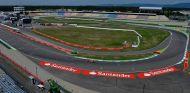Circuito de Hockenheim - LaF1