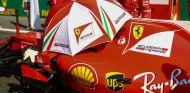 El ingeniero jefe de motor de Ferrari, desvinculado del equipo - SoyMotor.com