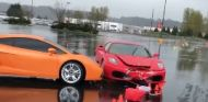Ferrari vs. Lamborghini: la pelea infinita - SoyMotor.com