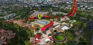 Ferrari Land: un parque del motor dentro de PortAventura - LaF1