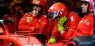 Canadá no es la última esperanza de Ferrari, según Binotto - SoyMotor.com